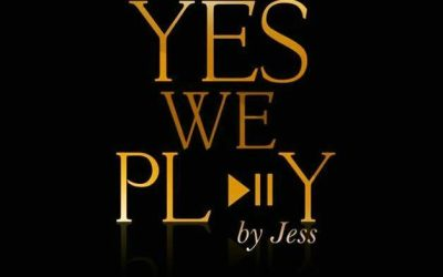 Yes We Play : GUILLAUME PERRET invite FABRICE DI FALCO