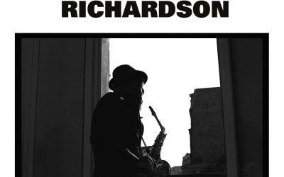 LOGAN RICHARDSON plays «Shift»