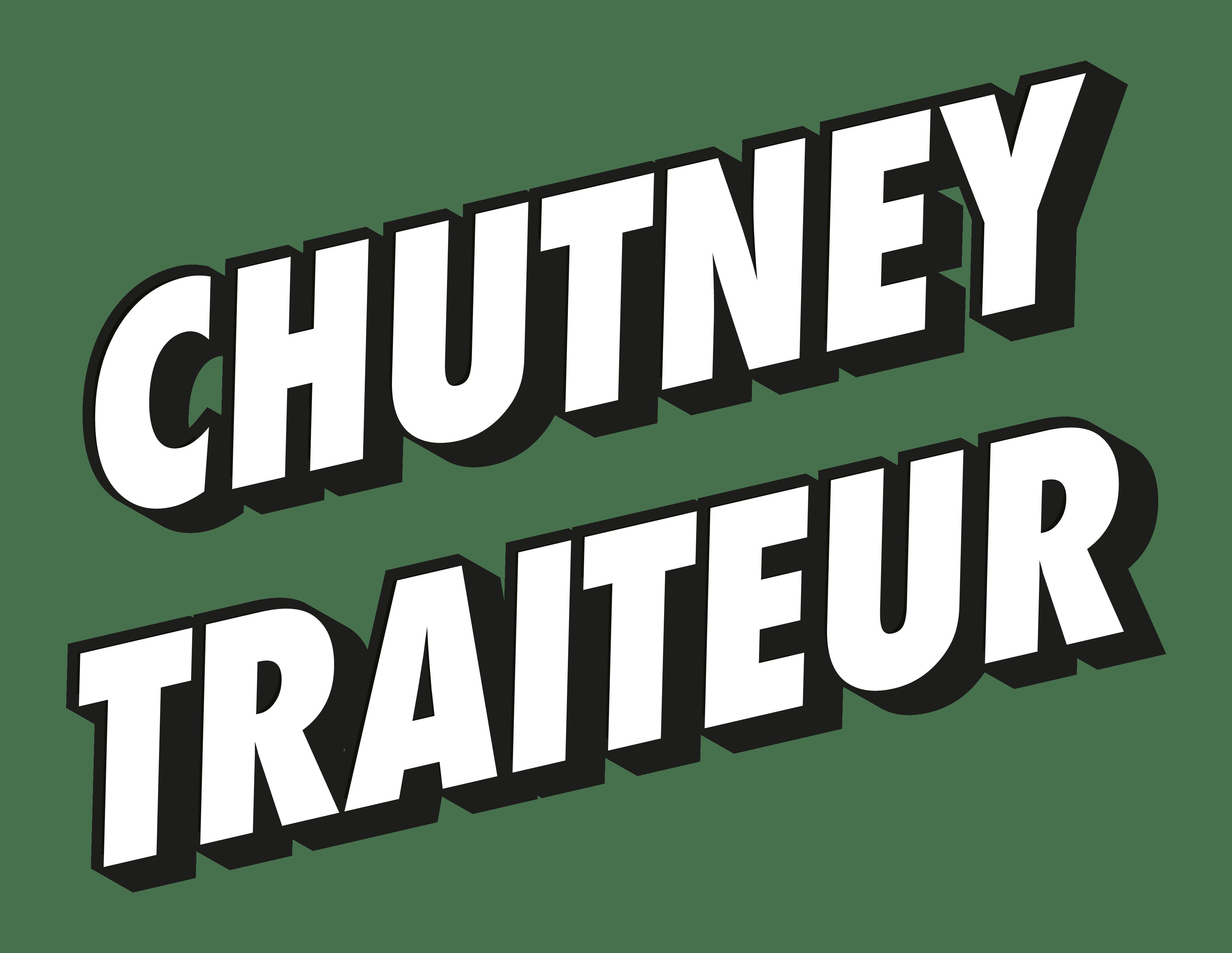 Chutney Traiteur